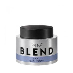 Molis plaukų modeliavimui Keune Blend Clay 75ml