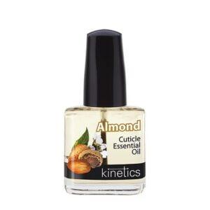 Nagų odelių aliejus su migdolų ekstraktu Kinetics Cuticle Oil Almond 5ml