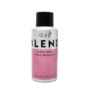 Purškiamas blizgesys plaukams Keune Blend Gloss Spray 150ml