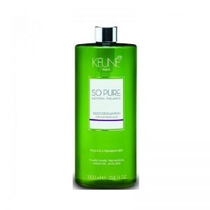 Šampūnas pažeistiems plaukams Keune So Pure Recover 1L