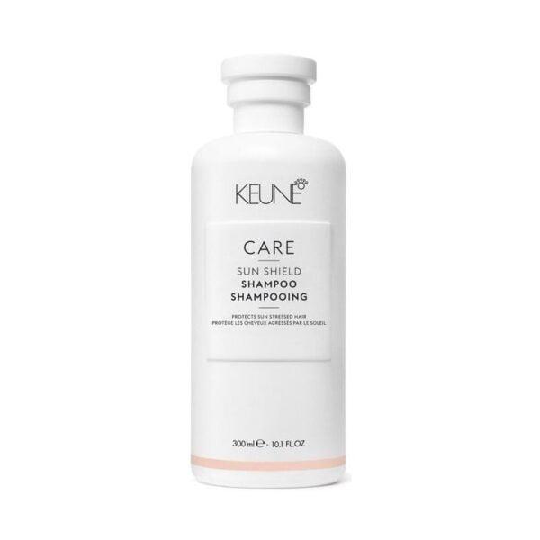 Šampūnas su UV apsauga nuo saulės Keune Care Sun Shield 300ml