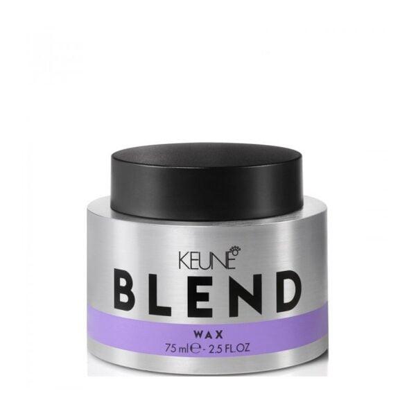 Vaškas blizgioms šukuosenoms Keune Blend Wax 75ml