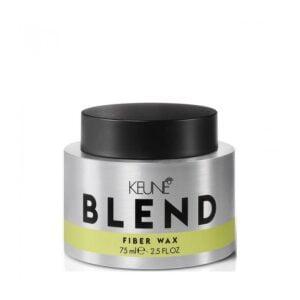 Vaškas plaukams su fibrilėmis Keune Blend Fiber Wax 75ml