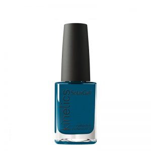 Hibridinis nagų lakas Kinetics Freedom Solar Gel Polish #412 Kind Of Blue 15ml