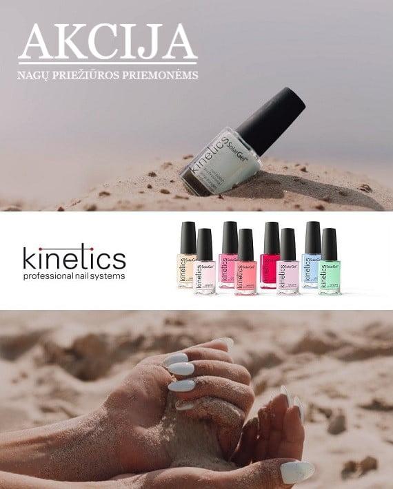 Kinetics akcija