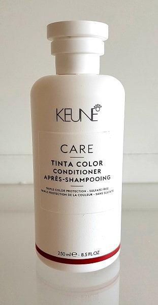 Kondicionierius dažytų plaukų priežiūrai Keune Care Tinta Color 250ml