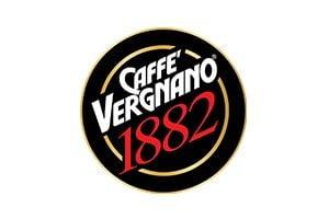 Vergnano kava prekinis ženklas
