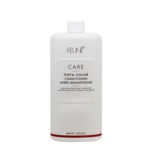 Kondicionierius dažytų plaukų priežiūrai Keune Care Tinta 1L