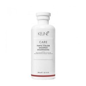 Šampūnas dažytų plaukų priežiūrai Keune Care Tinta 300ml