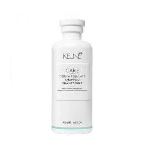 Šampūnas riebiai galvos odai Keune Care Derma Regulate 300ml