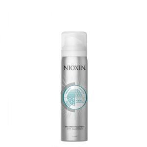 Sausas šampūnas suteikiantis apimties Nioxin Instant Fullness 65ml