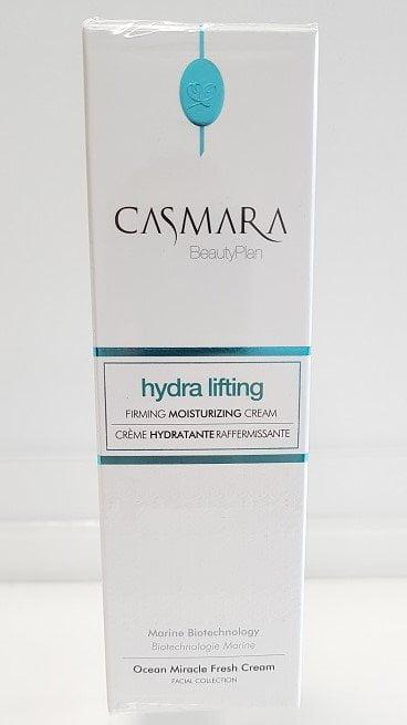 Stangrinantis ir drėkinantis veido kremas Casmara Hydra Lifting Fresh Cream