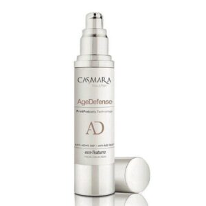 Veido odos senėjimą stabdantis kremas Casmara Age Defense Cream 50ml