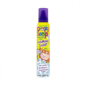 Baltos muilo putos Kids Stuff Crazy Foaming Soap 225ml