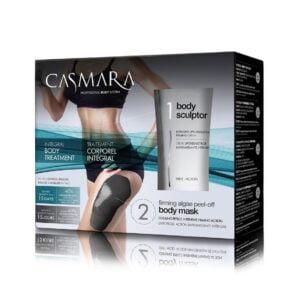 Kūno priežiūros rinkinys nuo celiulito Casmara Integral Body Treatment 1 vnt.