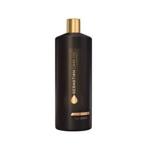 Neapsunkinantis plaukų kondicionierius Sebastian Dark Oil 1L