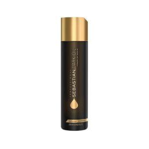 Neapsunkinantis plaukų kondicionierius Sebastian Dark Oil 250ml
