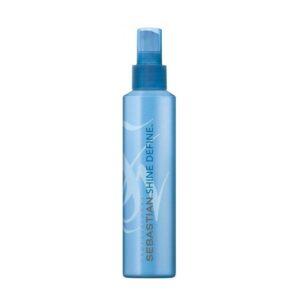 Žvilgesio suteikianti fiksuojanti priemonė Sebastian Shine Define Spray 200ml