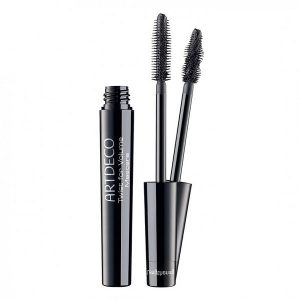 Blakstienų tušas ARTDECO Twist for Volume Mascara 8ml