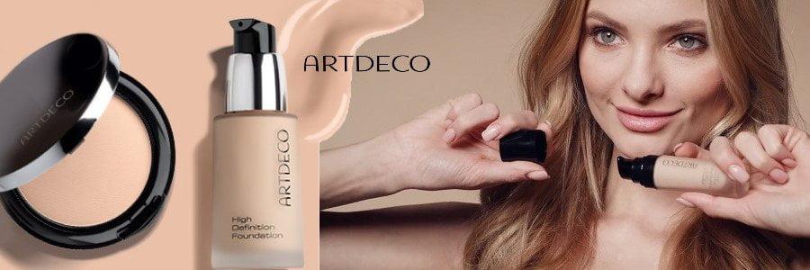 Artdeco dekoratyvinė kosmetika pigiau