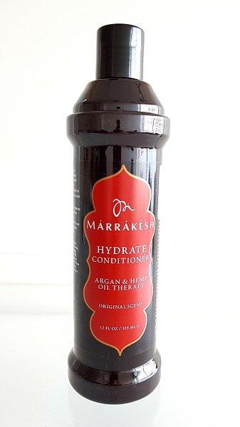 Drekinantis plaukų kondicionierius Marrakesh Original 355ml