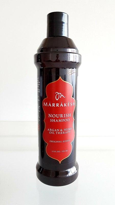 Maitinamasis šampūnas Marrakesh Original