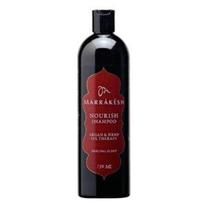 Maitinantis šampūnas Marrakesh Original 739ml