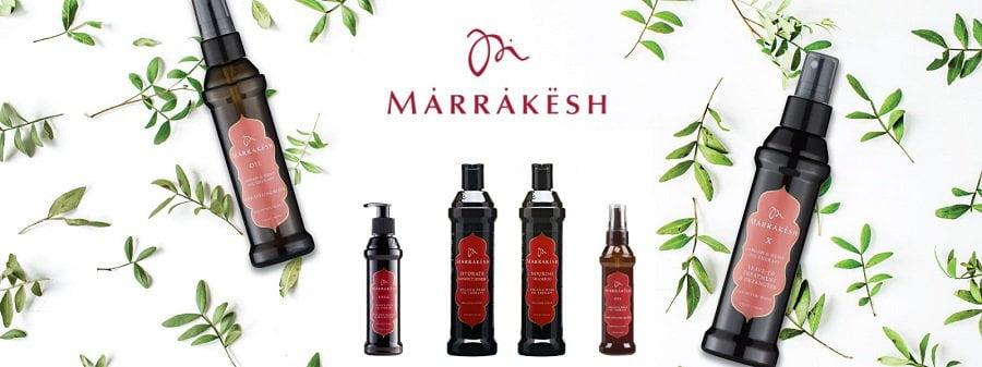 Marrakesh kosmetika ir plaukų priežiūros priemonės pigiau