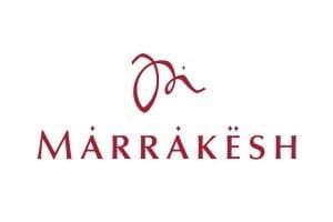 Marrakesh prekinis ženklas