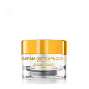 Kremas pavargusiai odai Germaine de Capuccini Royal Jelly 50ml