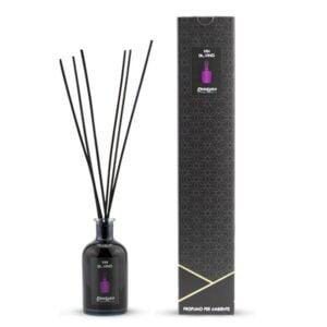 Namų kvapas su lazdelėmis Erbolinea Prestige Vin Di Vino 250ml