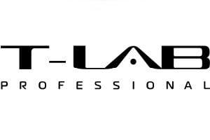 T-LAB prekinis ženklas