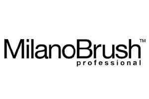 Milano Brush prekinis ženklas