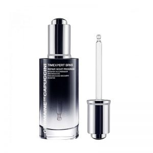 Naktinis atstatomasis veido serumas Germaine de Capuccini Timexpert SRNS Night Progress 50ml