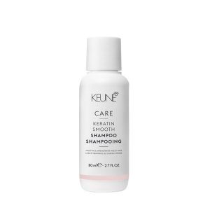 Šampūnas su keratinu Keune Care Keratin Smooth 80ml