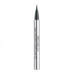 Skystas akių pravedimas ARTDECO High Precision Liquid Liner (juodas)