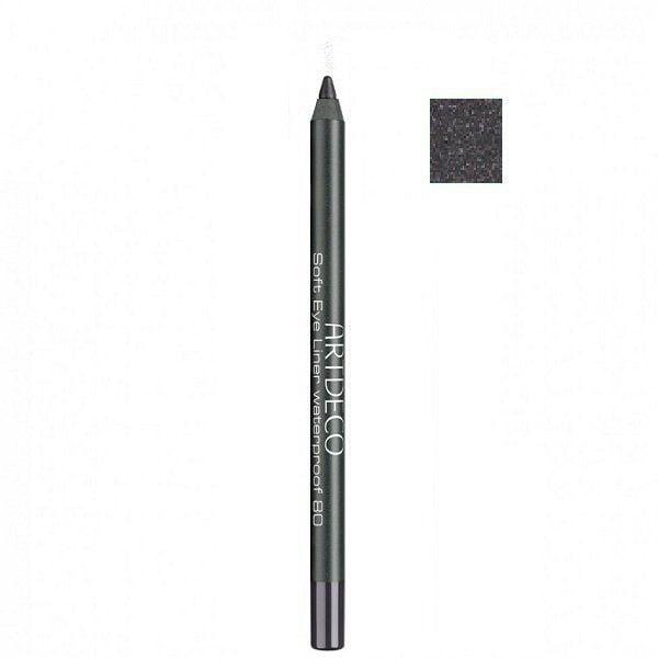 Akių pieštukas Artdeco Soft Eye Liner spalva 80