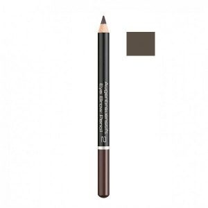 Antakių pieštukas Artdeco Eye Brow Pencil 1,1g. (intensyvi ruda)