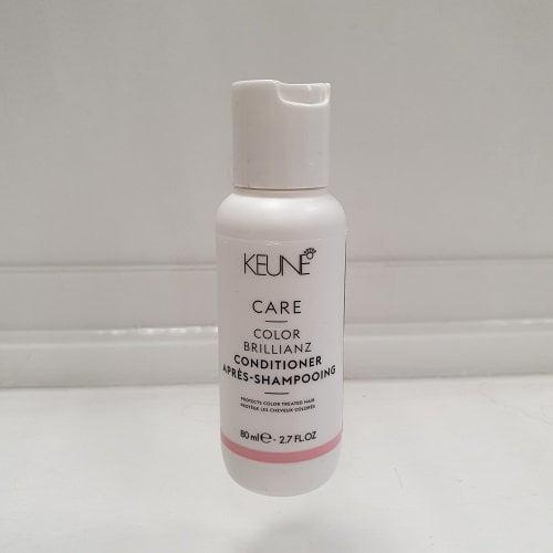 Kondicionierius dažytų plaukų apsaugai Keune Care 80ml