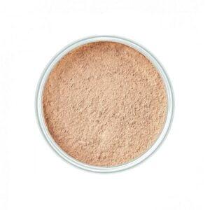 Biri mineralinė pudra Artdeco Mineral Powder Foundation 15g spalva nr. 2