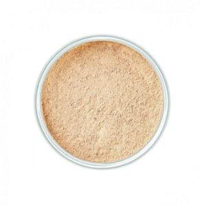 Biri mineralinė pudra Artdeco Mineral Powder Foundation 15g spalva nr. 4
