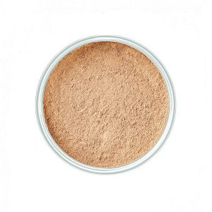 Biri mineralinė pudra Artdeco Mineral Powder Foundation 15g spalva 6
