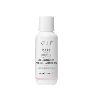 Kondicionierius su keratinu Keune Care Keratin Smooth 80ml