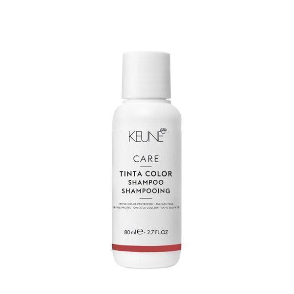 Šampūnas dažytiems plaukams Keune Care Tinta Color 80ml