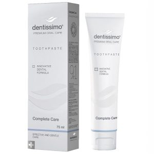 Dantu pasta Dentissimo Complete Care 75ml