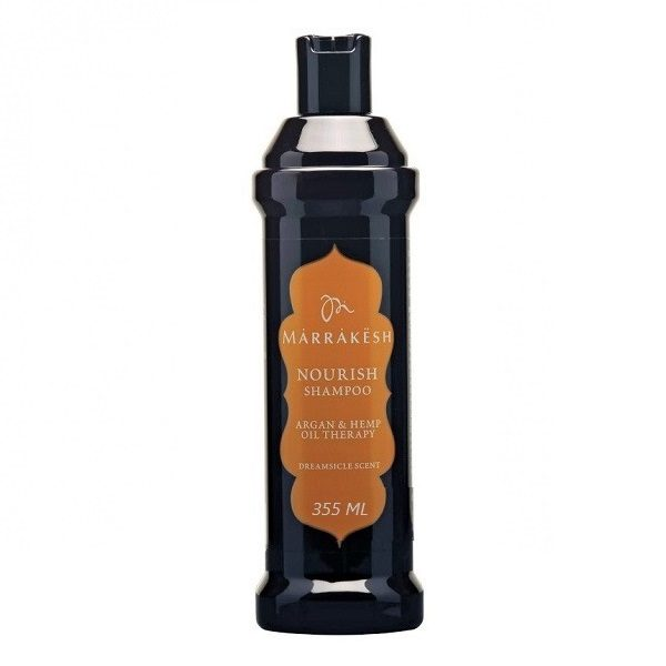 Maitinamasis šampūnas Marrakesh Dreamsicle 355ml