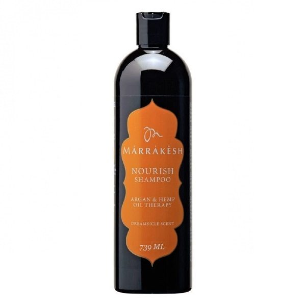 Maitinamasis šampūnas Marrakesh Dreamsicle 739ml