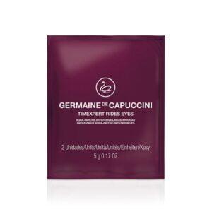 Paakių kaukė Germaine de Capuccini Timexpert Rides Eyes 1 pora