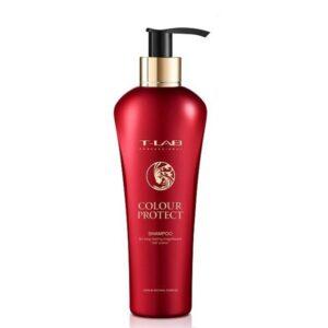 Šampūnas dažytiems plaukams T-LAB Colour Protect 250ml