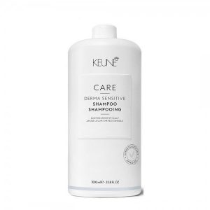 Šampūnas jautriai galvos odai Keune Care Derma Sensitive 1L